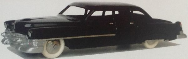 CLUB DINKY FRANCE MODEL No. CDF40 LIMOUSINE